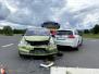Dopravní nehoda - 11. 6. 2020