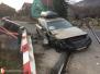 Dopravní nehoda - 17. 2. 2020
