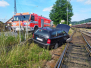 Dopravní nehoda - 17. 6. 2019