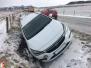 Dopravní nehoda - 29. 2. 2020