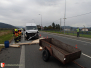 Dopravní nehoda - 3. 10. 2018