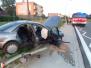 Dopravní nehoda - 31. 7. 2018