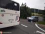 Dopravní nehoda - 31. 8. 2020