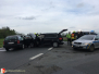 Dopravní nehoda - 4. 5. 2019