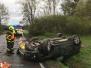 Dopravní nehoda - 5. 10. 2020