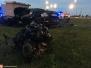 Dopravní nehoda - 5. 9. 2017