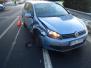 Dopravní nehoda - 7. 12. 2016