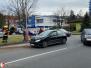Dopravní nehoda dvou vozidel - 17. 2. 2020
