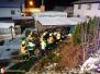 Dopravní nehoda, Lubina - 3. 1. 2017