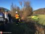 Dopravní nehoda motorky - 23. 11. 2019