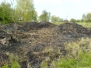 Požár trávy - 3.5.2007