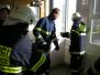 Odborná příprava jednotky - 16.2.2008