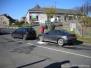 Dopravní nehoda - 7. 3.2008