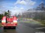 Odborná příprava jednotky - 22.3.2008