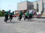 Okrsková soutěž - Mniší 31.5.2008