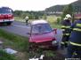 Dopravní nehoda - 28.6.2008