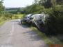 Dopravní nehoda - 10.7.2008