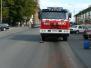 Dopravní nehoda - 6.9.2008