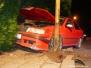 Dopravní nehoda - 26.10.2008