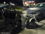 Dopravní nehoda - 3.11.2008