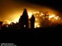 Požár stohu - 19.11.2008