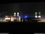 Požár BROSE - 26. 3. 2009