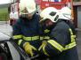 Výcvik s HVZ - 17. 4. 2009