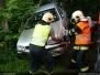 Dopravní nehoda, Lichnov - 12. 6. 2009