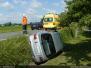 Dopravní nehoda, Lubina - 17. 6. 2009