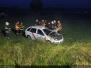 Dopravní nehoda, Lubina - 22. 6. 2009