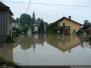 Ničivé povodně 2009 - část I.