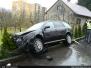 Dopravní nehoda - 11. 11. 2009