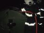 Požár kontejneru - 25. 11. 2009