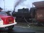 Doplňování lokomotivy - 5. 12. 2009