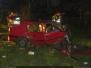 Dopravní nehoda - 5. 4. 2010