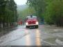 Povodně - 2010