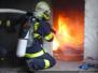 Výcvik - požáry - 26. 5. 2010