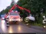Dopravní nehoda - 31. 5. 2010