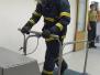 Výcvik NDT - 29. 6. 2010