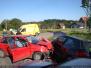 Dopravní nehoda - 20. 9. 2010