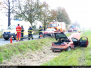 Dopravní nehoda, Ženklava - 15. 10. 2010