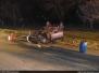 Dopravní nehoda - 26. 10. 2010