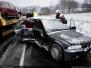 Dopravní nehoda - 27. 11. 2010