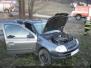 Dopravní nehoda - Mniší, 12. 2. 2011