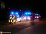 Dopravní nehoda -  Veřovice, 21. 4. 2011