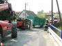 Dopravní nehoda - Mniší, 28. 4. 2011