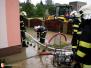 Čerpání vody, Lubina - 1. 7. 2011