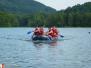 Výcvik na vodě - 13. 7. 2011