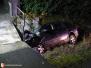 Dopravní nehoda - 8. 10. 2011