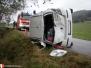 Dopravní nehoda - 20. 10. 2011
